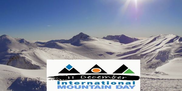Πανεπιστήμιο Κρήτης: Ανοιχτή Εκδήλωση με θέμα τον εορτασμό της Παγκόσμιας Ημέρας Βουνού - Ειδήσεις Pancreta