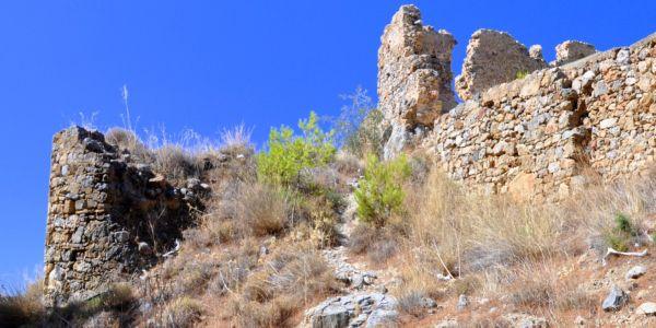 Μιά ματιά στο Φρούριο Σφακίων (Photos)