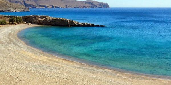 Παραλία Καρούμες (Photos) - Ειδήσεις Pancreta