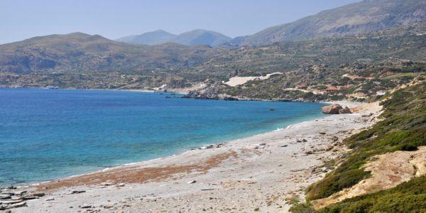 Παραλία Λίγκρες στα Νότια του Ρεθύμνου - Ειδήσεις Pancreta