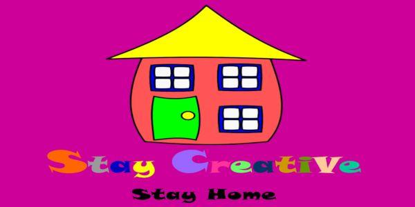 «StayCreative»: Μένουμε σπίτι… μένουμε δημιουργικοί στο πλαίσιο του προγράμματος MOVERE