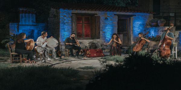 «Πιάσε την άκρη της κλωστής» στο ψηφιακό κανάλι πολιτισμού του Δήμου Ηρακλείου - Ειδήσεις Pancreta