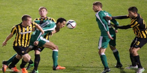 Η ΑΕΚ ήθελε, ο ΠΑΟ δεν μπορούσε και τελικά… 0-0! - Ειδήσεις Pancreta