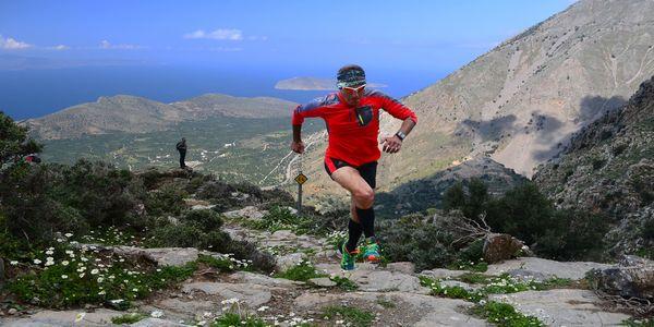 Στην τελική ευθεία οι 5οι Αγώνες Ορεινού Τρεξίματος στο Καβούσι