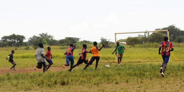 Οι ποδοσφαιρικοί «αιχμάλωτοι» του Νεπάλ