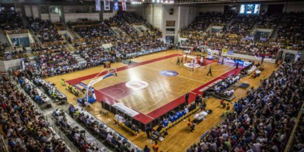 Στο Ηράκλειο δύο μεγάλες διοργανώσεις του ελληνικού μπάσκετ