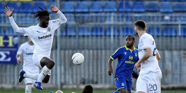 «Έργο» διαιτησίας: Ήττα για τον ΟΦΗ (1-0) στην Τρίπολη με ανύπαρκτο πέναλτι! - Ειδήσεις Pancreta
