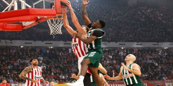 Μπάσκετ: Διακόπτεται οριστικά το πρωτάθλημα της Α1 - Ειδήσεις Pancreta