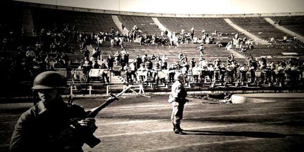 Σαντιάγο - 21 Νοέμβρη 1973: Ενα ματς που δεν έγινε ποτέ...