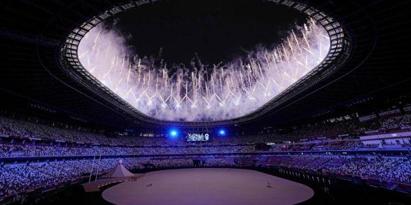 Live η τελετή έναρξης των Ολυμπιακών Αγώνων - Ειδήσεις Pancreta