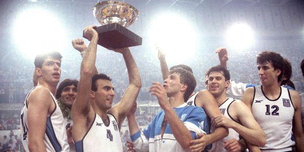 Και νέα καταγγελία για απόπειρα δωροδοκίας των Σοβιετικών στον τελικό του '87 - Ειδήσεις Pancreta