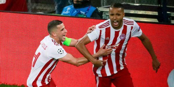 Στο Europa League με πρόκριση-θρίλερ ο Ολυμπιακός - Ειδήσεις Pancreta