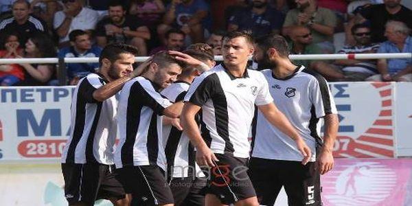 Για την τρίτη συνεχόμενη νίκη - Ειδήσεις Pancreta