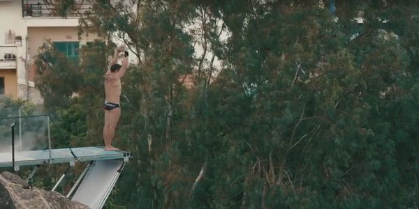 Agios Nikolaos Cliff diving 2017: 7+1 μυστικά για καλές βουτιές (video)