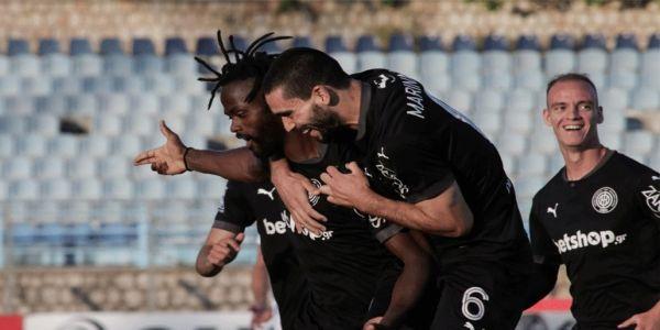 Εξασφάλισε την παραμονή ο ΟΦΗ, 2-0 εκτός έδρας τη Λαμία - Ειδήσεις Pancreta