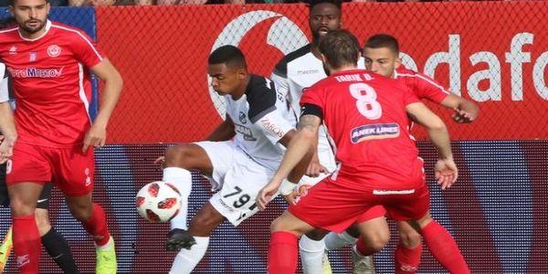 ΟΦΗ - Πλατανιάς 3-2 - Ο ΟΦΗ κέρδισε την παραμονή του στην Super League 1