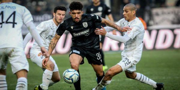 Με... περίπατο η πρόκριση του ΠΑΟΚ στο Κύπελλο - Ειδήσεις Pancreta
