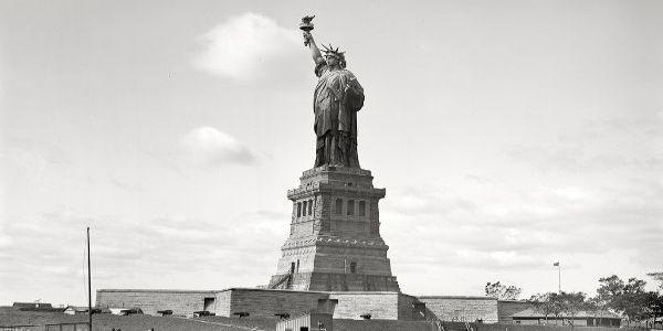 Το Άγαλμα της Ελευθερίας - Ειδήσεις Pancreta