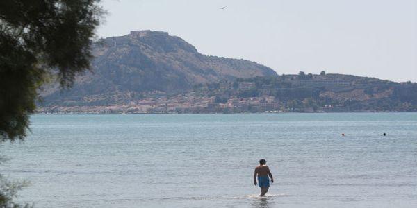 «Χάνονται» οι ακτογραμμές της Κρήτης λόγω της διάβρωσης