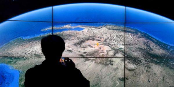 Google Earth: Εκπληκτικό timelapse δείχνει την αλλαγή του πλανήτη τα τελευταία 37 χρόνια - Ειδήσεις Pancreta
