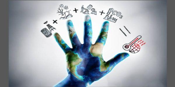 Κλιματική αλλαγή: Τα «ζωτικά σημεία» της Γης εξασθενούν - Ειδήσεις Pancreta