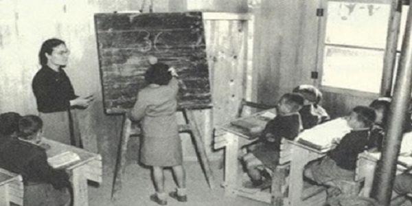 Σχολεία μιας άλλης εποχής... - Ειδήσεις Pancreta