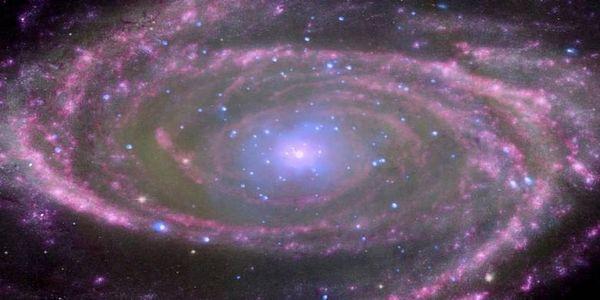 Ο Αϊνστάιν είχε δίκιο: Όσα είδαν οι αστρονόμοι πίσω από μια μαύρη τρύπα - Ειδήσεις Pancreta