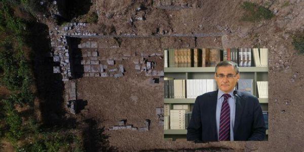 Ήταν η Λύττος πιο ισχυρή πόλη από την Κνωσό; Οι ανασκαφές ίσως δώσουν την απάντηση | Pancreta Ειδήσεις
