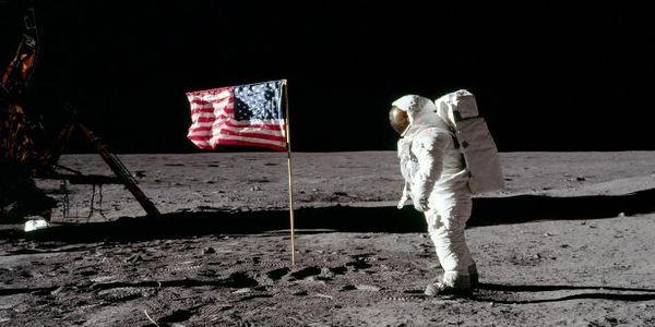 20 Ιουλίου 1969: Η πρώτη προσεδάφιση ανθρώπου στη Σελήνη
