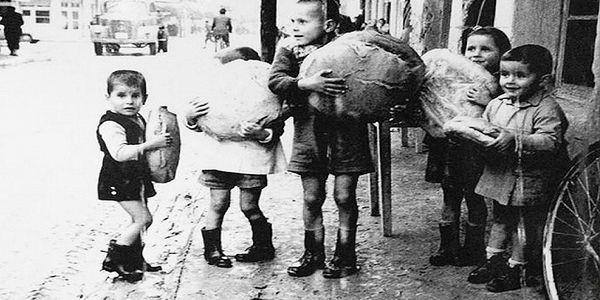 Από το άζυμο ψωμί... στα σύγχρονα καρβέλια - Ειδήσεις Pancreta