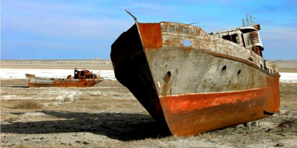 Ένα «οικολογικό Τσερνομπίλ» - Ειδήσεις Pancreta