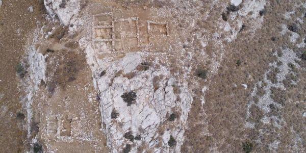 Ρέθυμνο: Η αρχαιολογική αξία της ανασκαφής στον Κάστελο της κοινότητας Ορνές - Ειδήσεις Pancreta