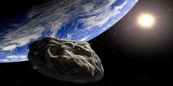 Αστεροειδής πέρασε ξυστά από τη Γη - Ειδήσεις Pancreta