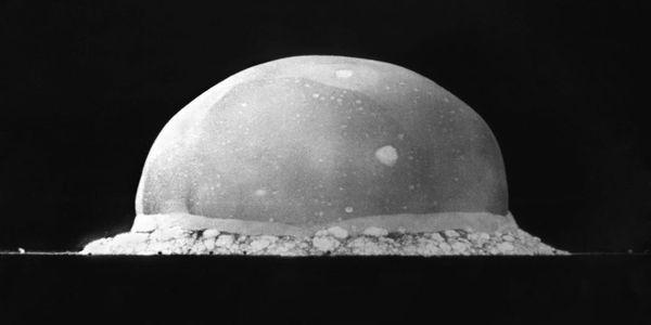 16 Ιούλη 1945: Η πρώτη εικόνα του εφιάλτη