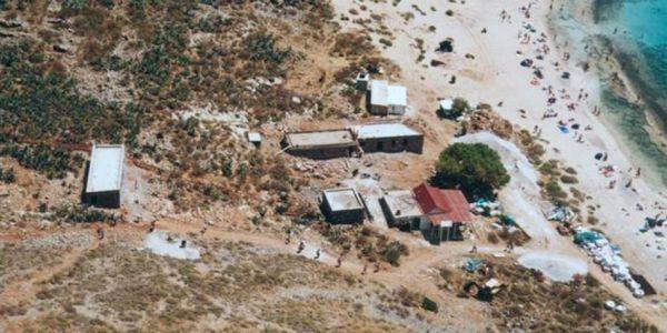 Περιβαλλοντικό έγκλημα η αυθαίρετη δόμηση στην Κρήτη - Ειδήσεις Pancreta