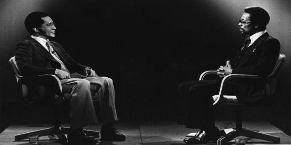 Black Journal: Μια εκπομπή που επιχείρησε να αλλάξει την τηλεόραση των ΗΠΑ - Ειδήσεις Pancreta