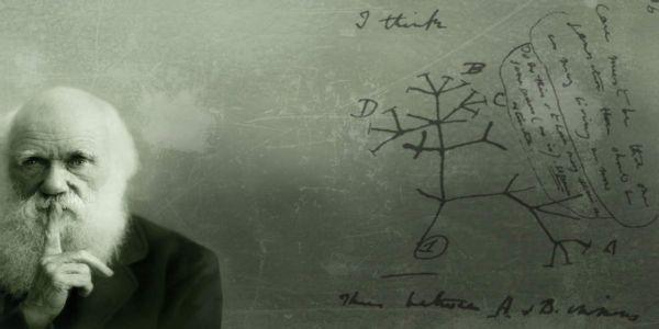 Κάρολος Δαρβίνος: Το «ζώο» μέσα στον άνθρωπο - Ειδήσεις Pancreta