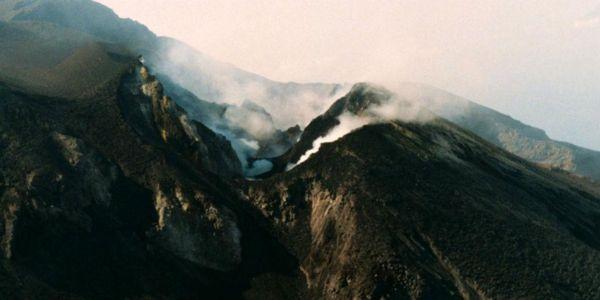 Διεθνές συνέδριο για τα ηφαίστεια τον Μάιο στην Κρήτη