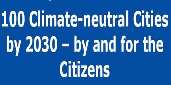 Υποψήφιος στο ευρωπαϊκό πρόγραμμα «100 κλιματικά ουδέτερες πόλεις έως το 2030» ο Δήμος Ηρακλείου - Ειδήσεις Pancreta