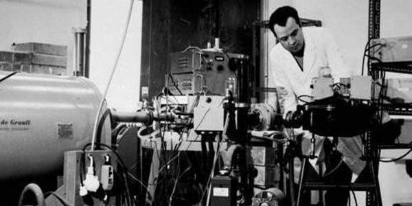 Οταν η Ελλάδα είχε δικό της επιταχυντή και έκανε πειράματα Πυρηνικής Φυσικής - Ειδήσεις Pancreta