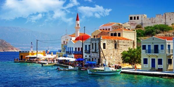 Από πού πήραν τα ονόματά τους τα ελληνικά νησιά; - Ειδήσεις Pancreta