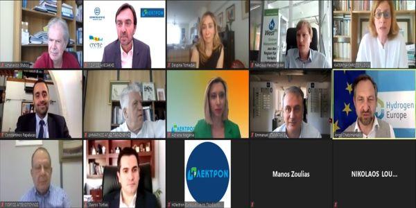 Το εναλλακτικό καύσιμο του ΥΔΡΟΓΟΝΟΥ ενδιαφέρει και την Κρήτη - Ειδήσεις Pancreta