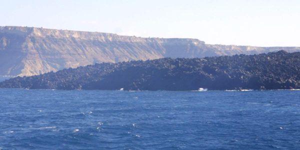 Πότε θα «ξυπνήσει» το ηφαίστειο της Σαντορίνης - Τι αναφέρει επιστημονική έρευνα | Pancreta Ειδήσεις