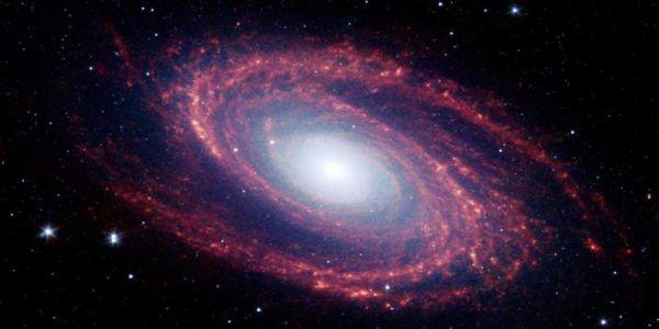 Νέα έρευνα: Πιθανώς πάνω από 30 οι εξωγήινοι πολιτισμοί στον γαλαξία μας - Ειδήσεις Pancreta