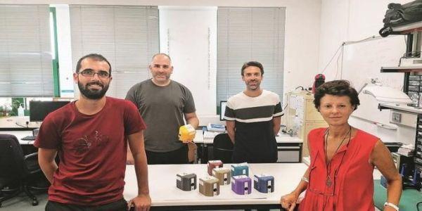 Κρήτη: «Εργαστήριο τσέπης» για την ανίχνευση του κορονοϊού από το ΙΤΕ - Ειδήσεις Pancreta