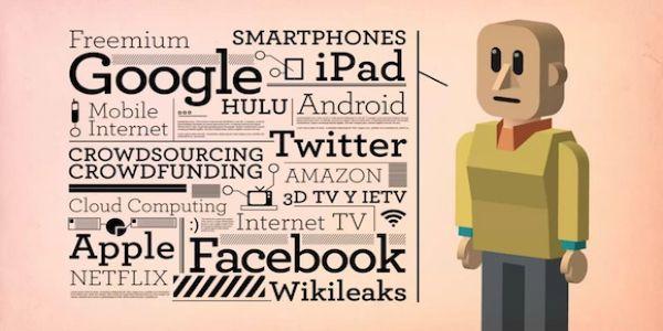 Ζωή ψηφιακή, κινητά «έξυπνα» και άνθρωποι, άραγε τι; - Ειδήσεις Pancreta