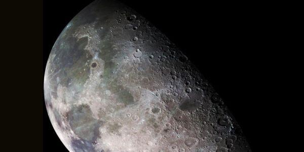 NASA: Υπάρχει νερό στη Σελήνη σύμφωνα με τους επιστήμονες - Ειδήσεις Pancreta