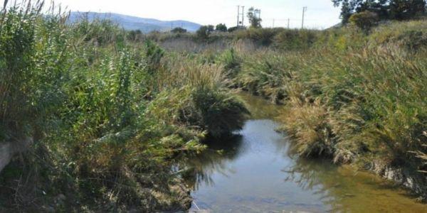 Ηράκλειο: Κρούουν τον κώδωνα του κινδύνου για τα ρέματα - Ειδήσεις Pancreta