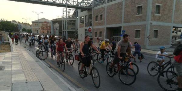 Ποδηλατοπορεία το Σάββατο στο Ηράκλειο για την Παγκόσμια Ημέρα Περιβάλλοντος - Ειδήσεις Pancreta