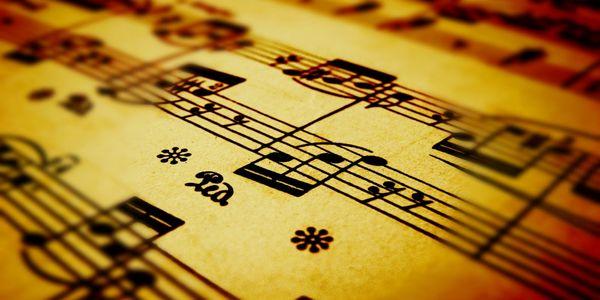 Η ιστορία της μουσικής μέσα από ένα εξαιρετικό βιντεάκι   Pancreta Ειδήσεις